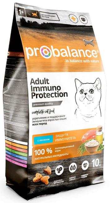 ProBalance Immuno Protection Salmon (с лососем)