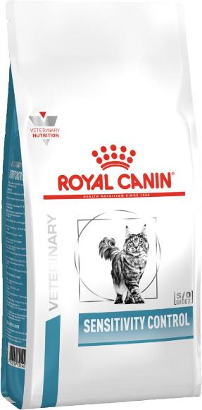 Royal Canin Sensitivity Control Feline (для кошек при аллергии)