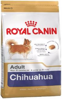 Royal Canin Chihuahua Adult (для собак породы Чихуахуа)