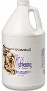 #1 ALL SYSTEMS Шампунь Pure White Lightening 3,78 л
