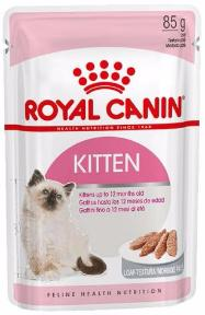 Royal Canin Kitten Instinctive (паштет для котят)