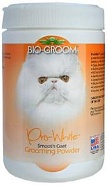 BIO-GROOM Pro White Smooth пудра мягкая, 178 мл